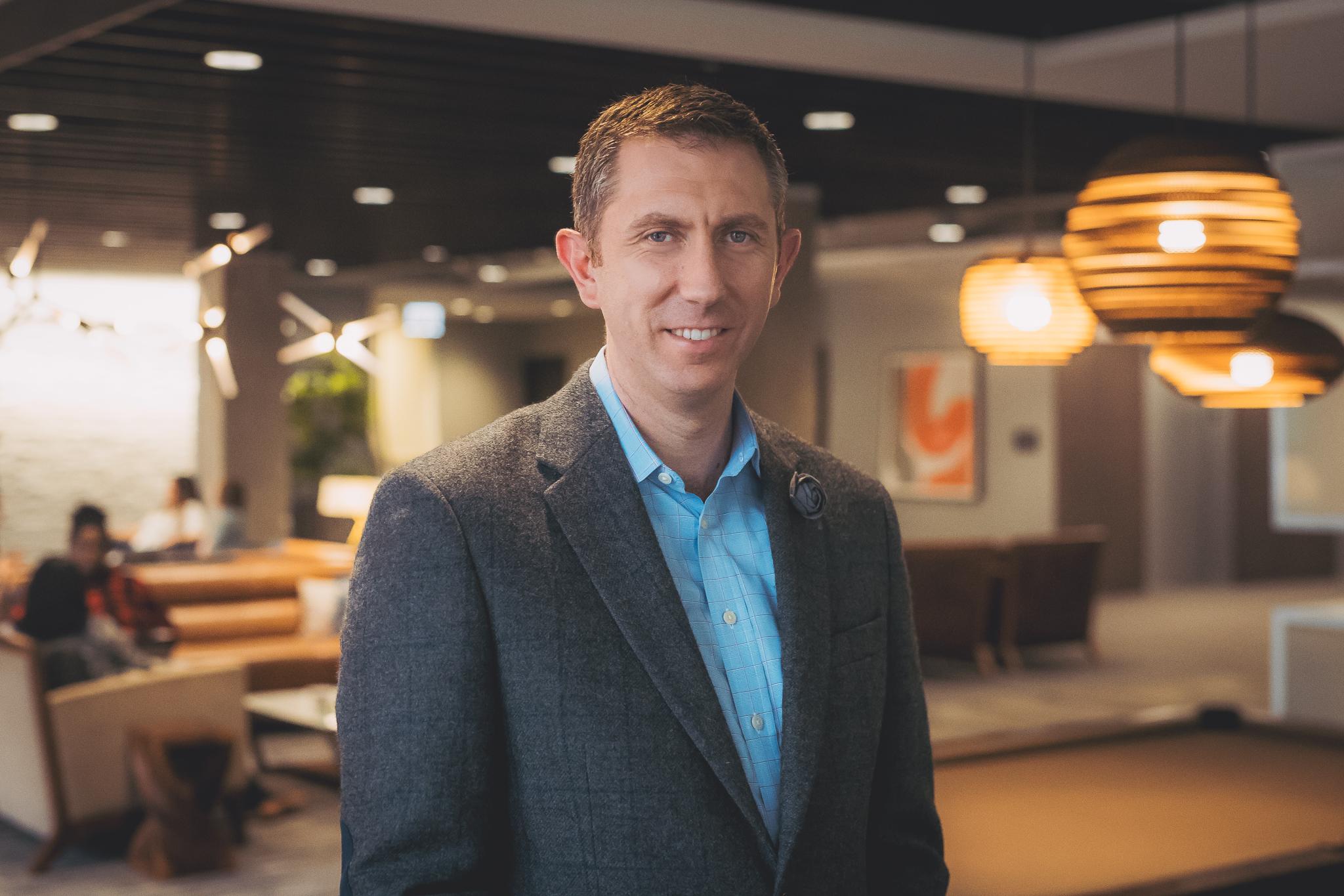 Tom Alexander   Co-Founder & CEO   LinkedIn