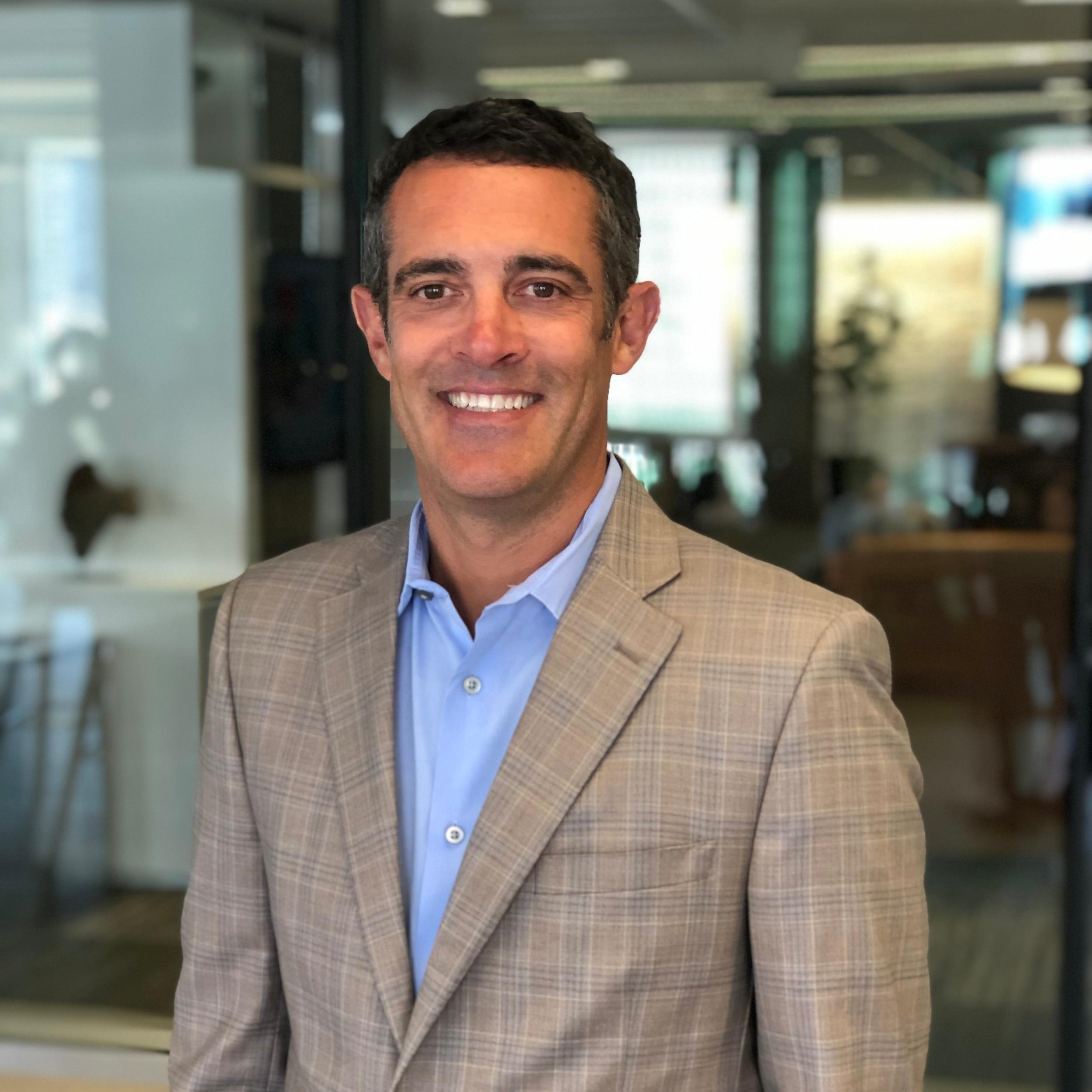 Matthew Massucci   Co-Founder   LinkedIn