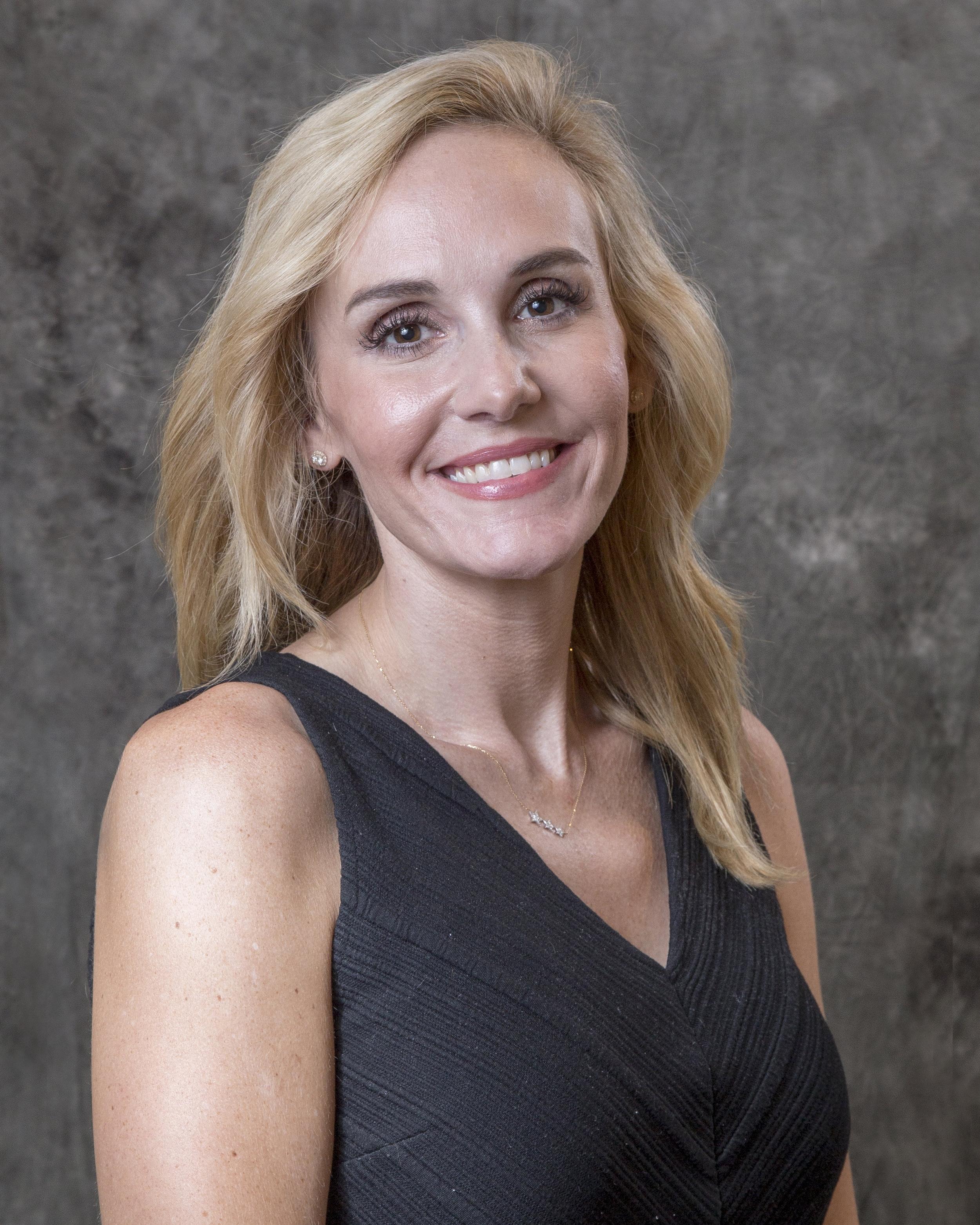 Psychiatrist KatherinePannel