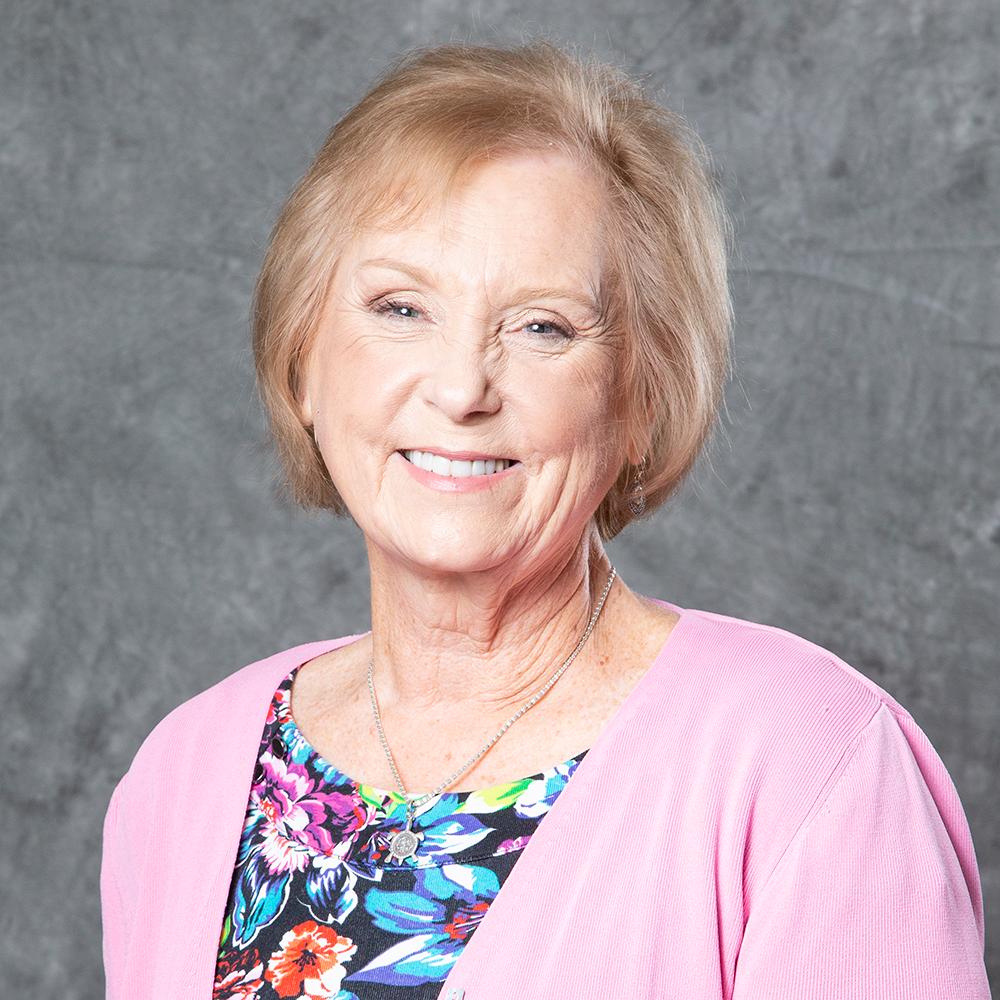 Advanced Psychiatric Mental Health Nurse Practitioner Kathy Evans