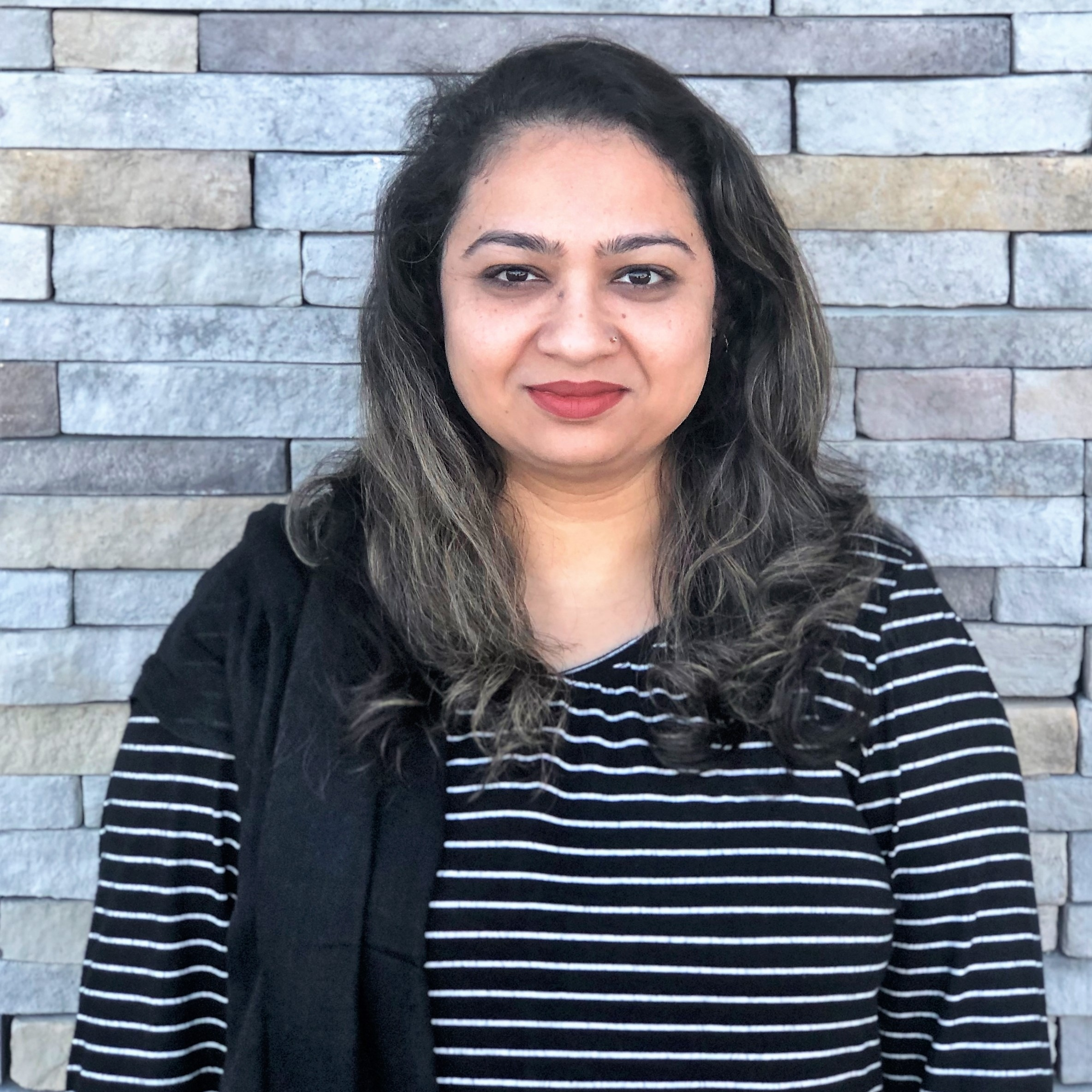 Uzma Ali, Clinical Care Coordinator
