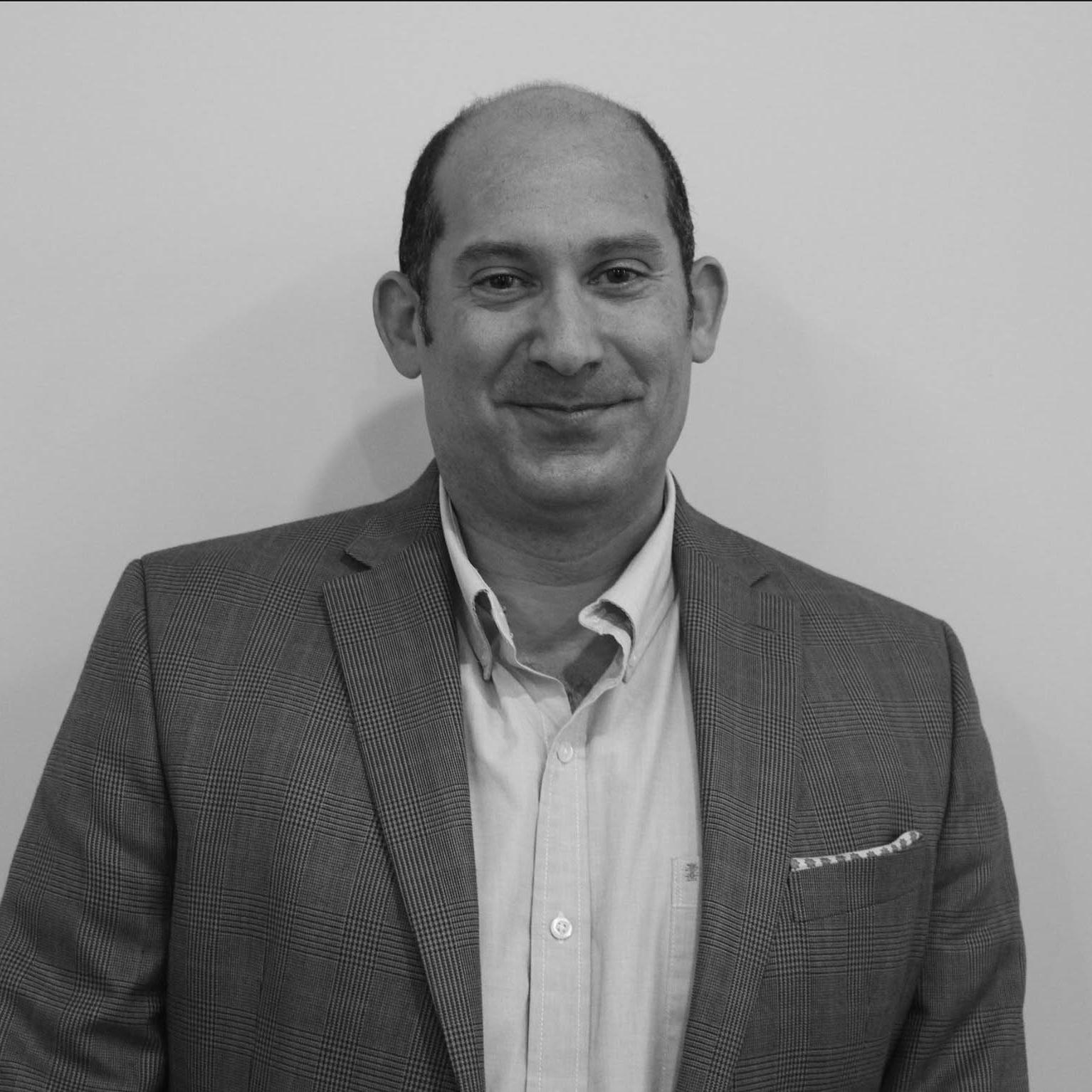 Josh Chalmers - CEO of Earth2