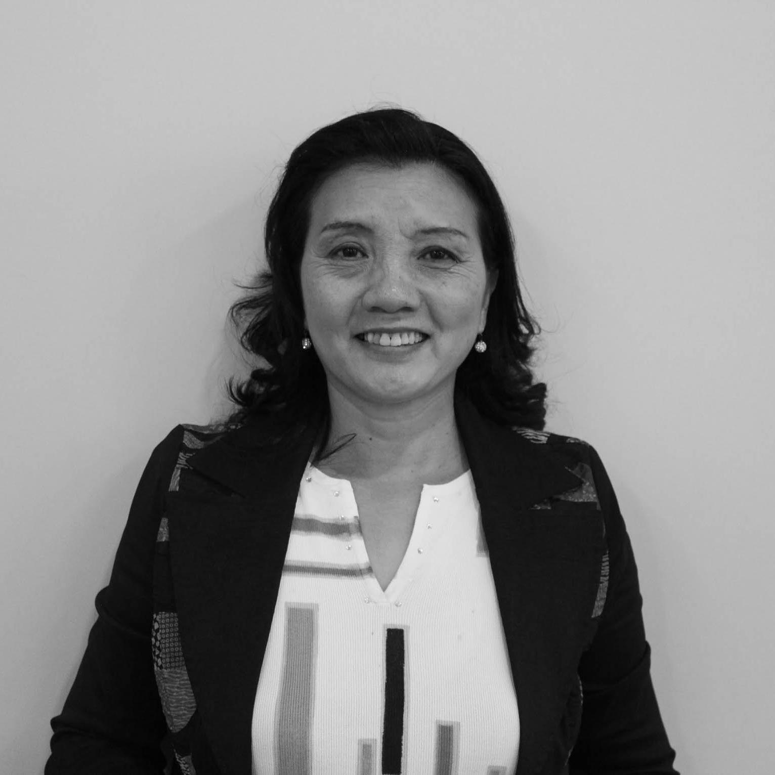 Patty Chen - CEO of the PattyC Group