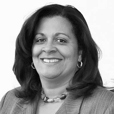 Jeanne Pinado - Executive Director of the Madison Park Development Corporation
