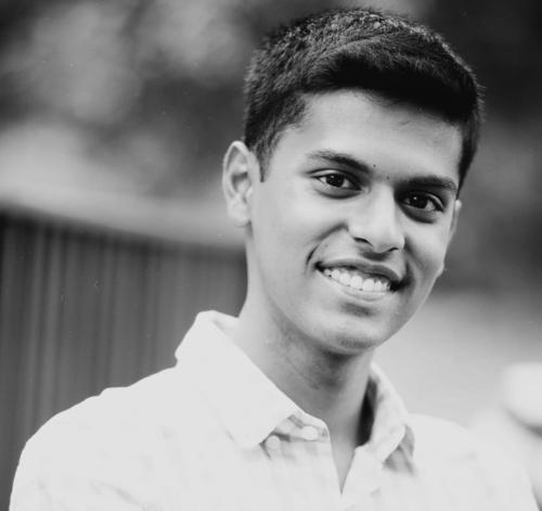 Arun Jeevanantham — Tech