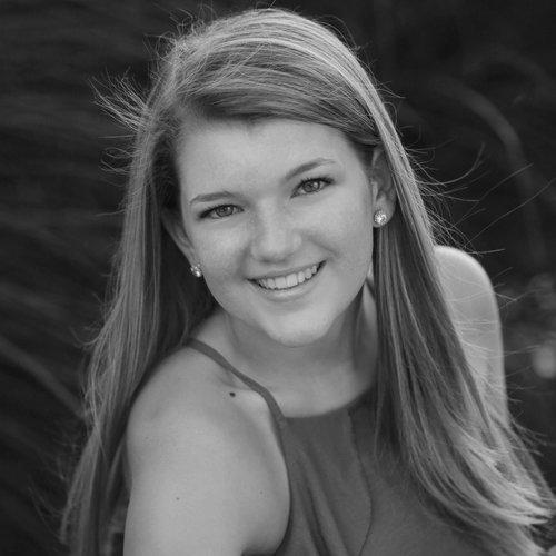 Caitlin Brightman — Development and Program