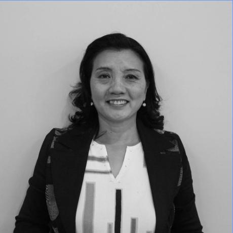 Patty Chen — CEO of PattyC Group