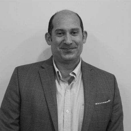 Josh Chalmers — CEO of Earth2