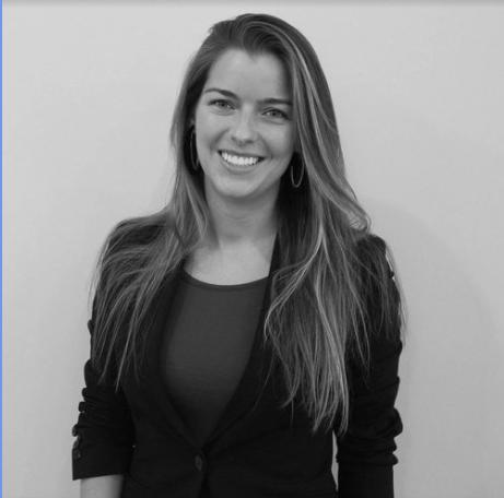 Devin Nash — Marketing Manager at Underscore Venture Capital | One Young World Managing Ambassador