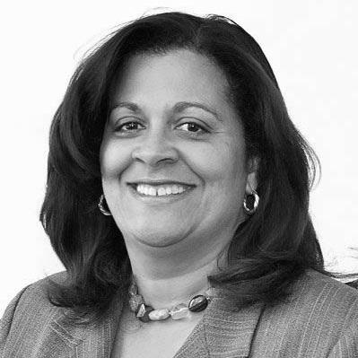 Jeanne Pinado — Executive Director of the Madison Park Development Corporation