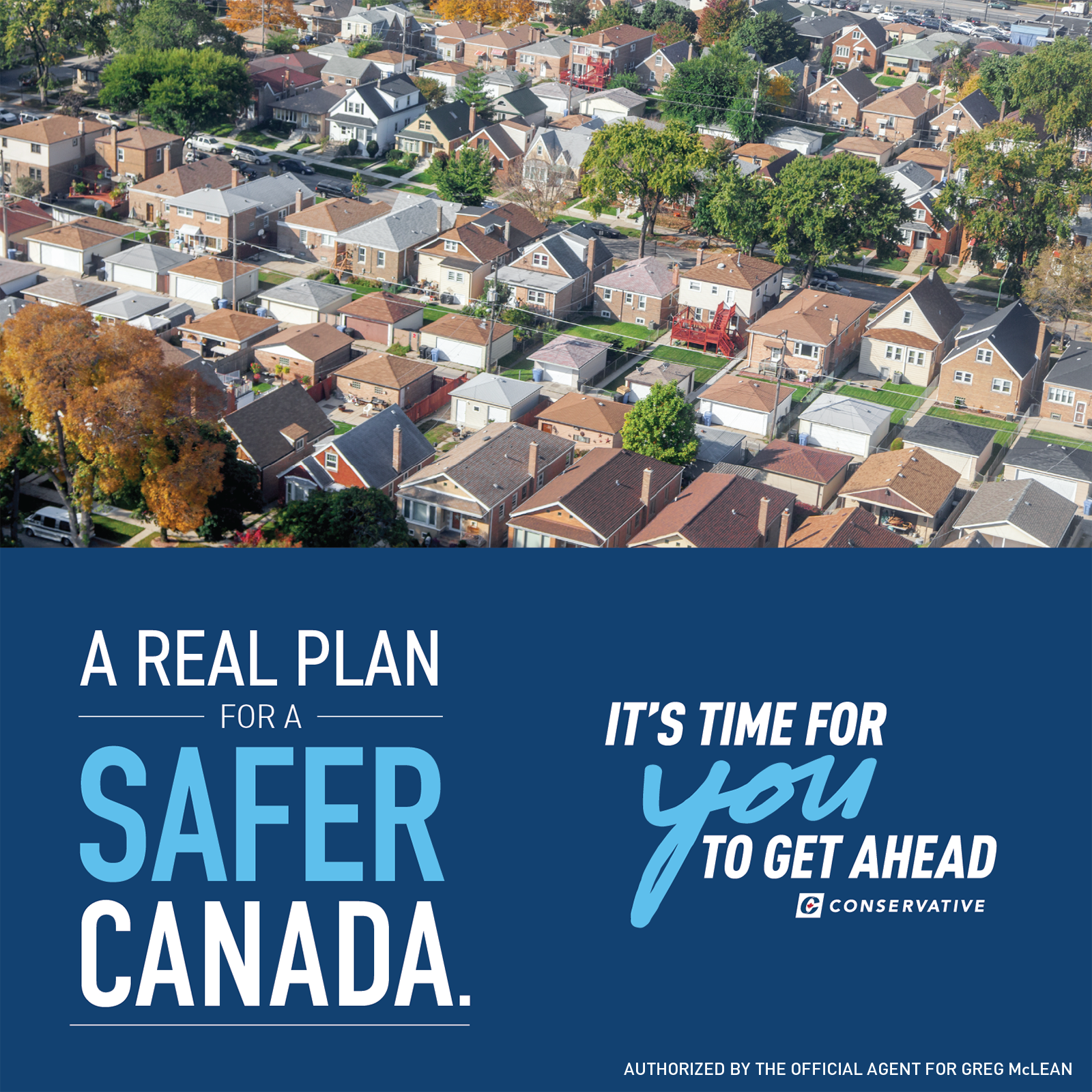 A Safer Canada - A Conservative government will protect families from gang and gun violence and keep our streets safe:· End the practice of granting automatic bail for gang members by extending reverse onus bail to all gang crime offences and to those who have previously been convicted of gang crime offences.· Revoke parole for gang members who return to associating with a gang after release.· Identify known organized crime and gang organizations in the Criminal Code, similar to the manner in which terrorist organizations are currently identified. This will spare prosecutors from repeatedly having the establish that the gang in question is a known entity with criminal intent each time a gang member is on trial.· Implement a minimum five year sentence for ordering or participating in violent criminal activity.· Strengthen background checks for gun licenses by ensuring the RCMP conducts reference checks and follows up with references.· Make possession of a smuggled firearm a criminal offence with a mandatory sentence of five years in prison.· Keep firearms out of the hands of dangerous individuals by ensuring that anyone who provides a firearm to someone who is prohibited from owning them faces up to 14 years in prison.· Create a CBSA firearms smuggling task force that will work with local law enforcement on both sides of the border to interdict smuggled guns.· Implement better information sharing processes to ensure that different police forces can more easily cooperate with each other and with the RCMP to track illegal firearms.· Deliver new funding to fight gangs, including a dedicated anti-gang fund, a police infrastructure grant program, and a youth gang prevention fund.