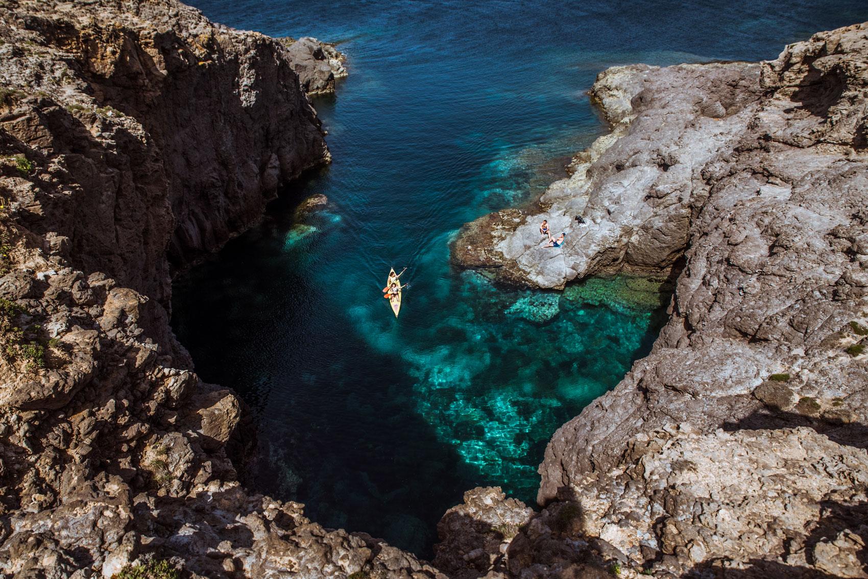 Cala Grotta