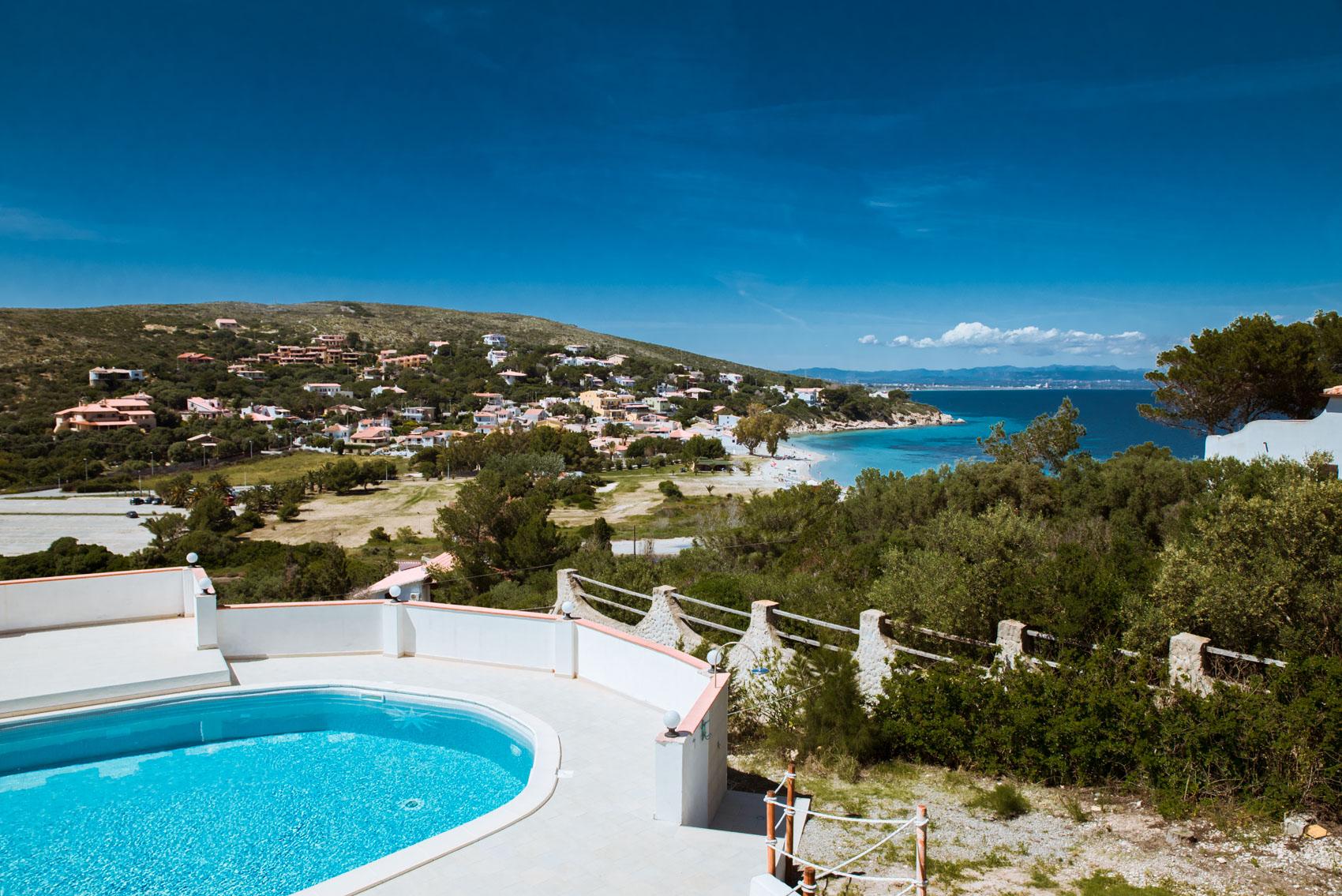 Vacanze in Sardegna, trascorri le tue vacanze estive nell'isola di Sant'Antioco