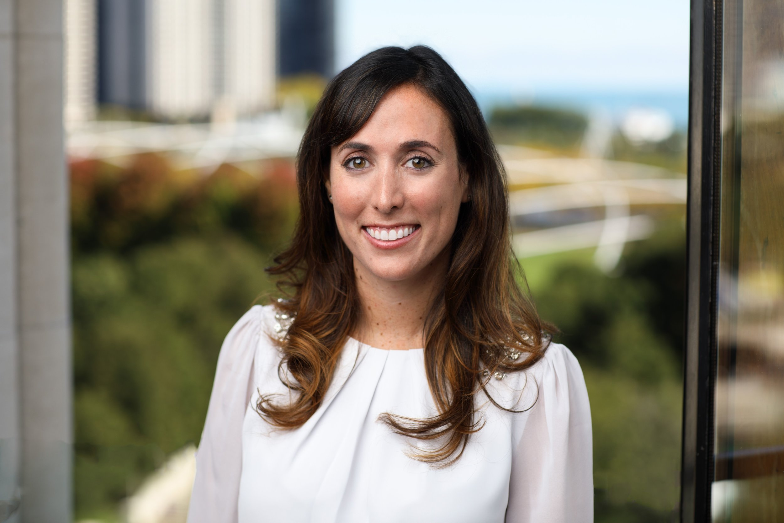 Alyssa Jaffee # 7wire Ventures