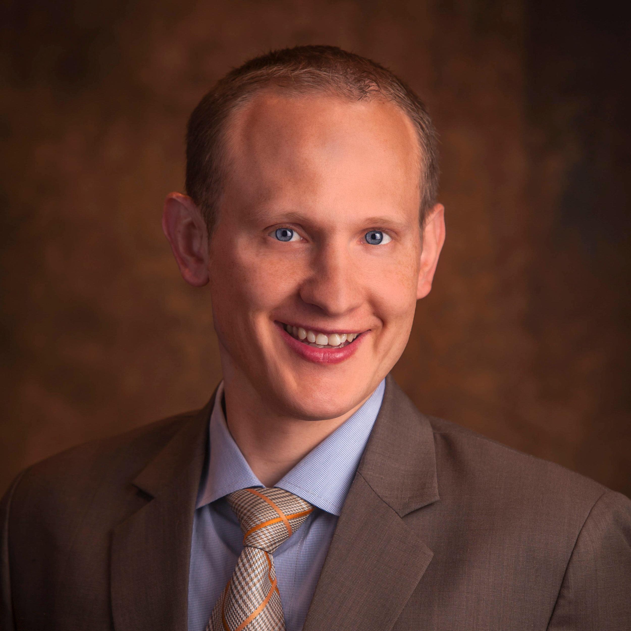 David Muhlestein # Leavitt Partners