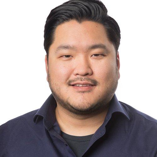 Adam Choe # gener8tor