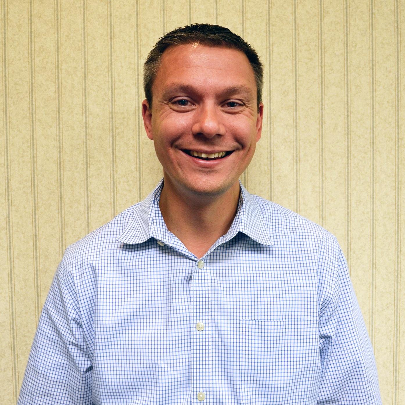 Nick Olson # AIDS Resource Center of Wisconsin