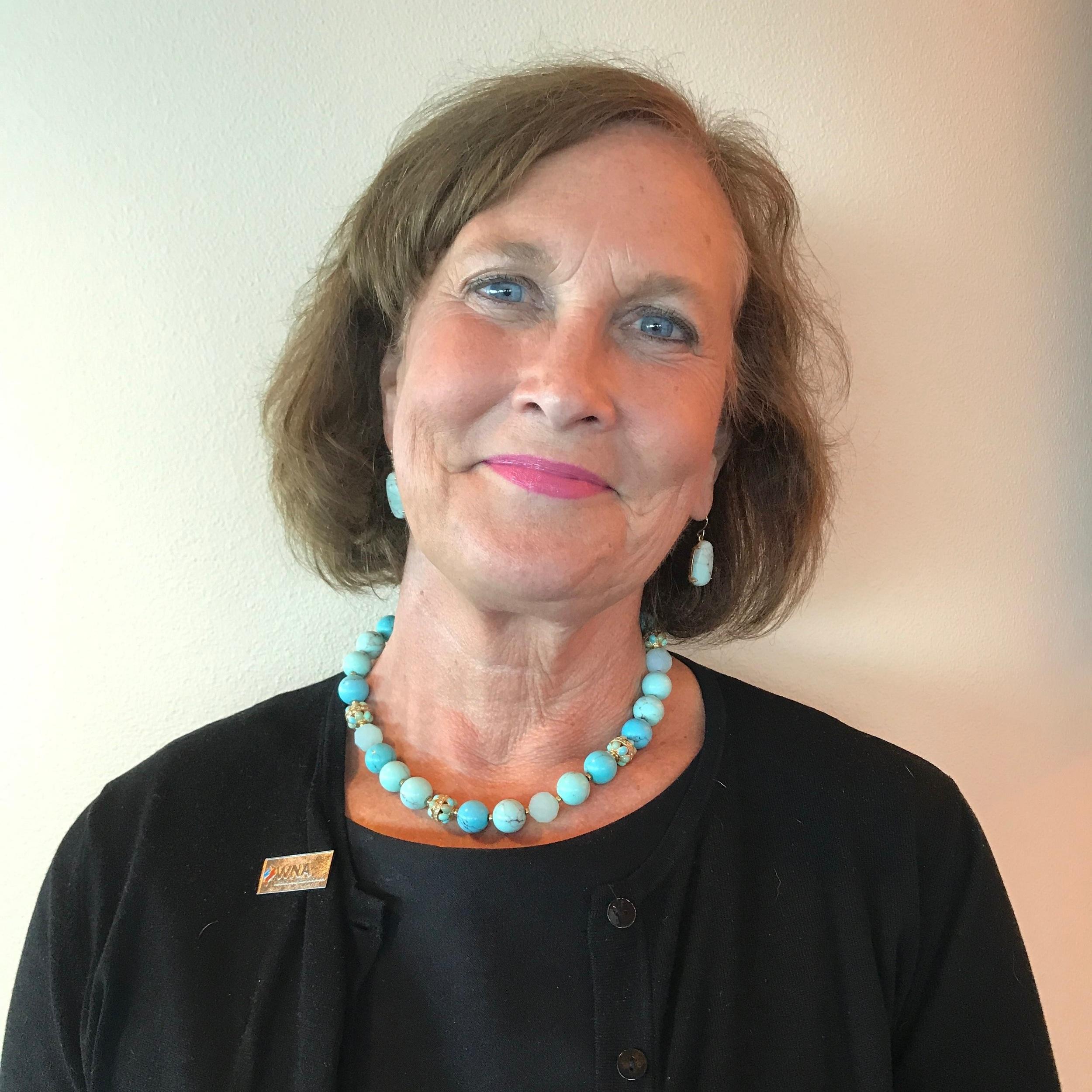 Gina Dennik-Champion, MSN, RN, MSHA # Wisconsin Nurses Association