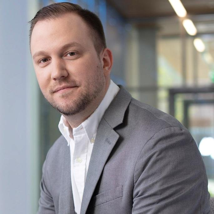 Peter Romenesko # Titletown Innovation