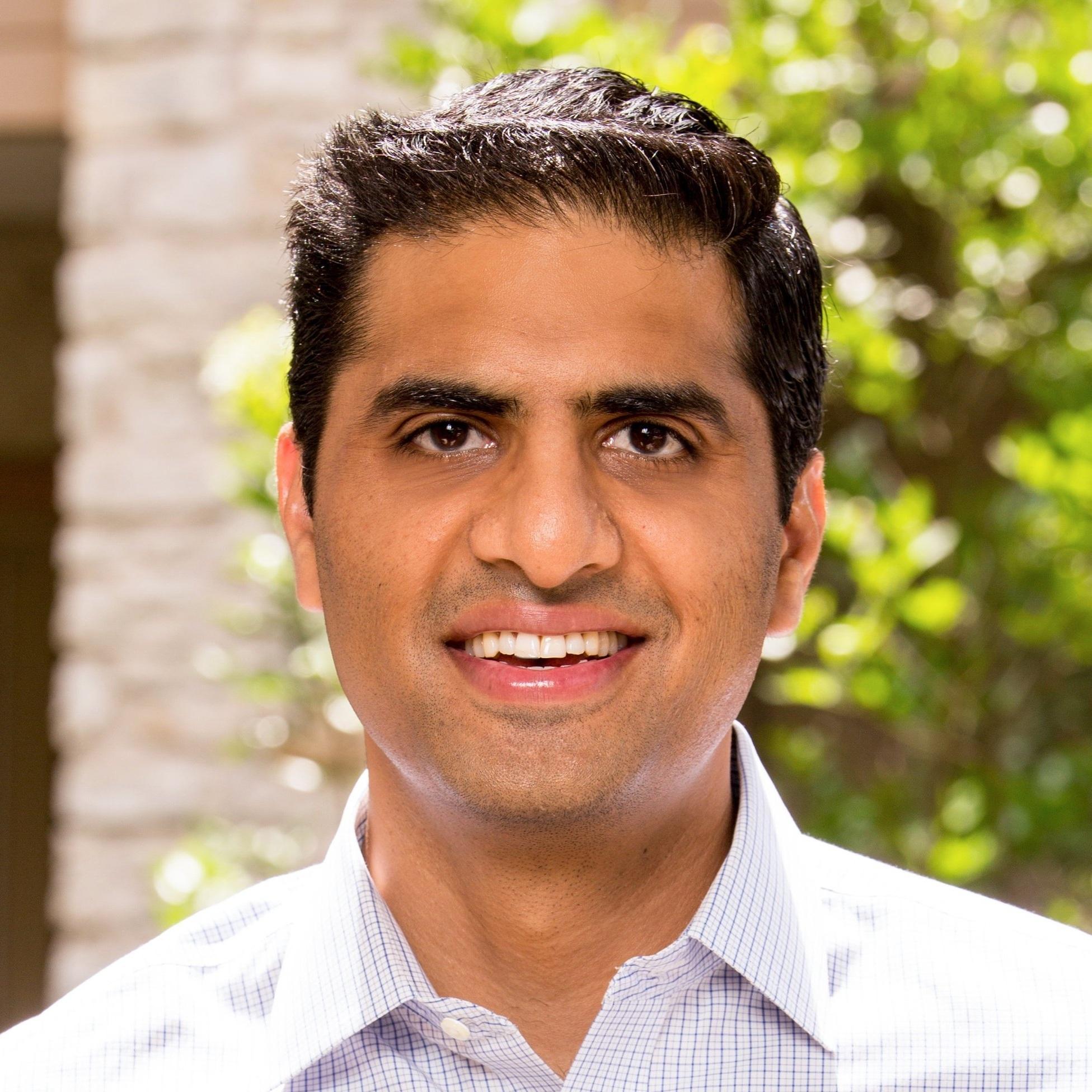 Saurin N. Patel, M.D. # Access Physicians