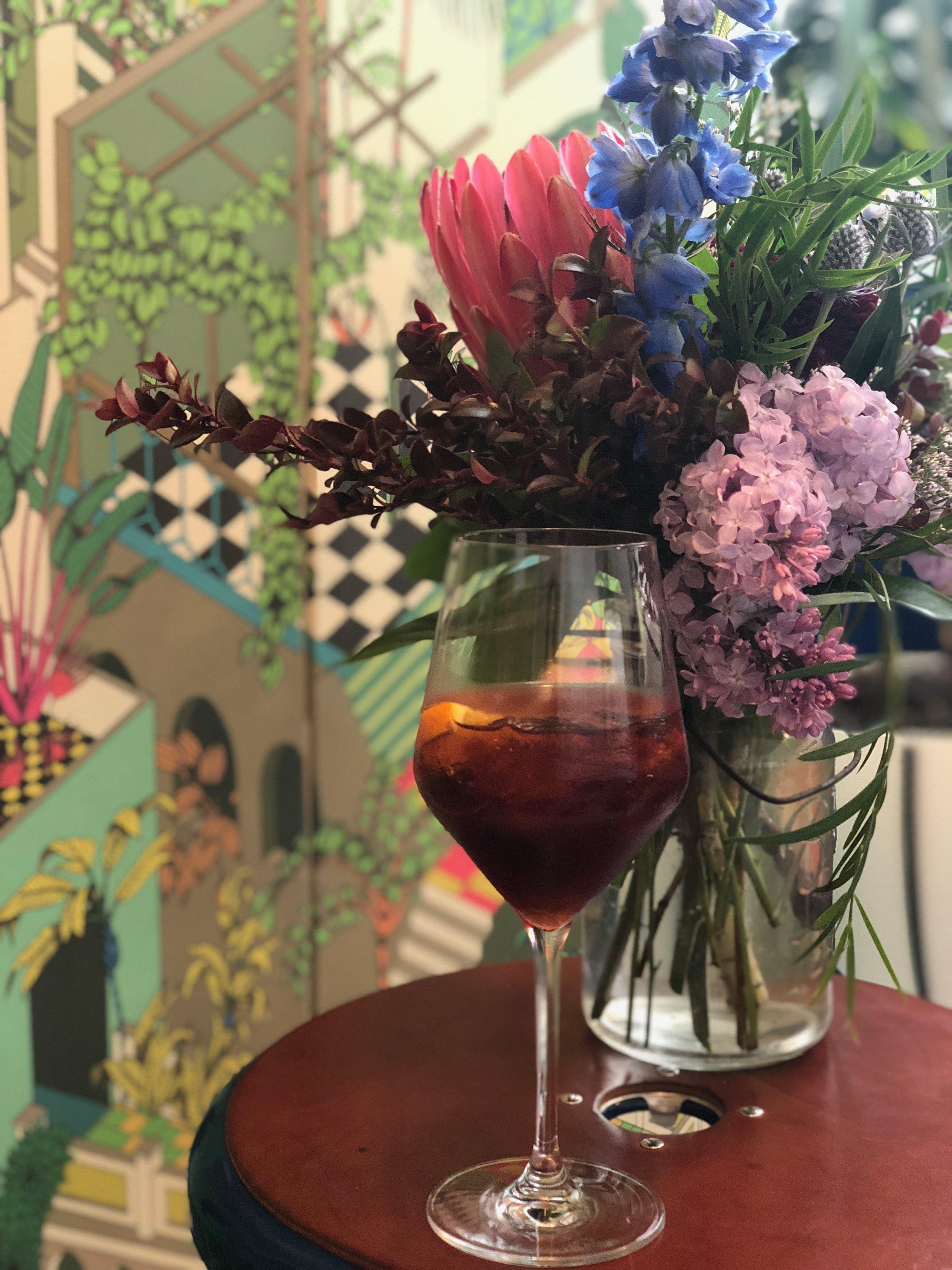 Remedy's new Summer Spritzes