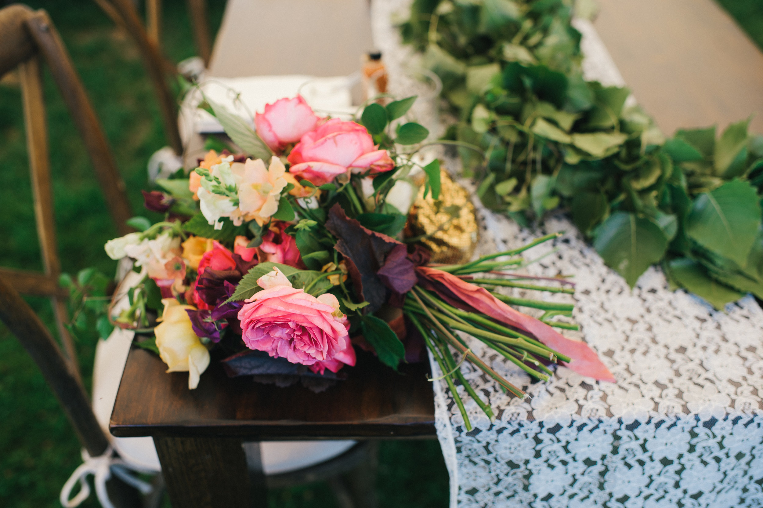 What is a wedding planner? A wedding planner will be your partner through every single phase of the wedding planning process from start to finish.