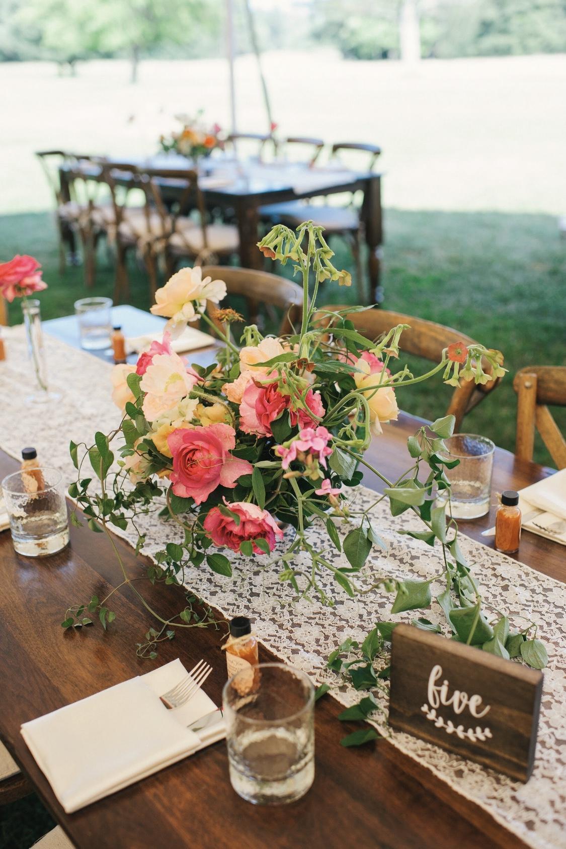 Why hire wedding designers? Social Maven Buffalo, NY