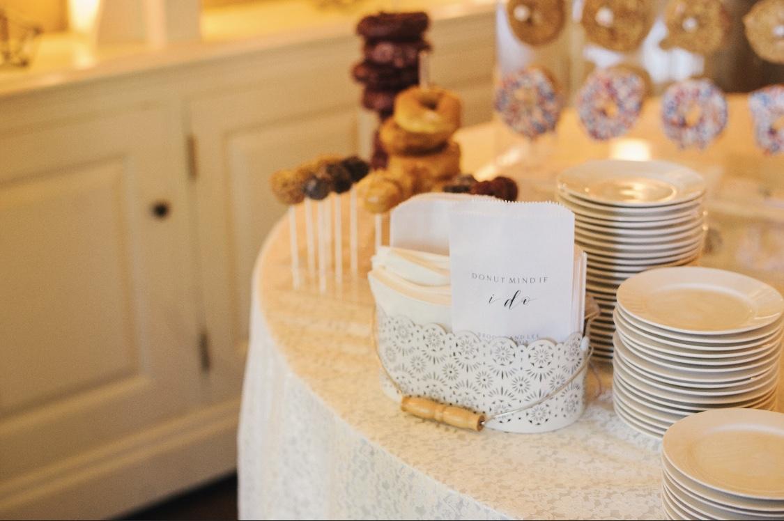 How Much do Wedding Designers Cost? Social Maven | Buffalo Wedding Planners
