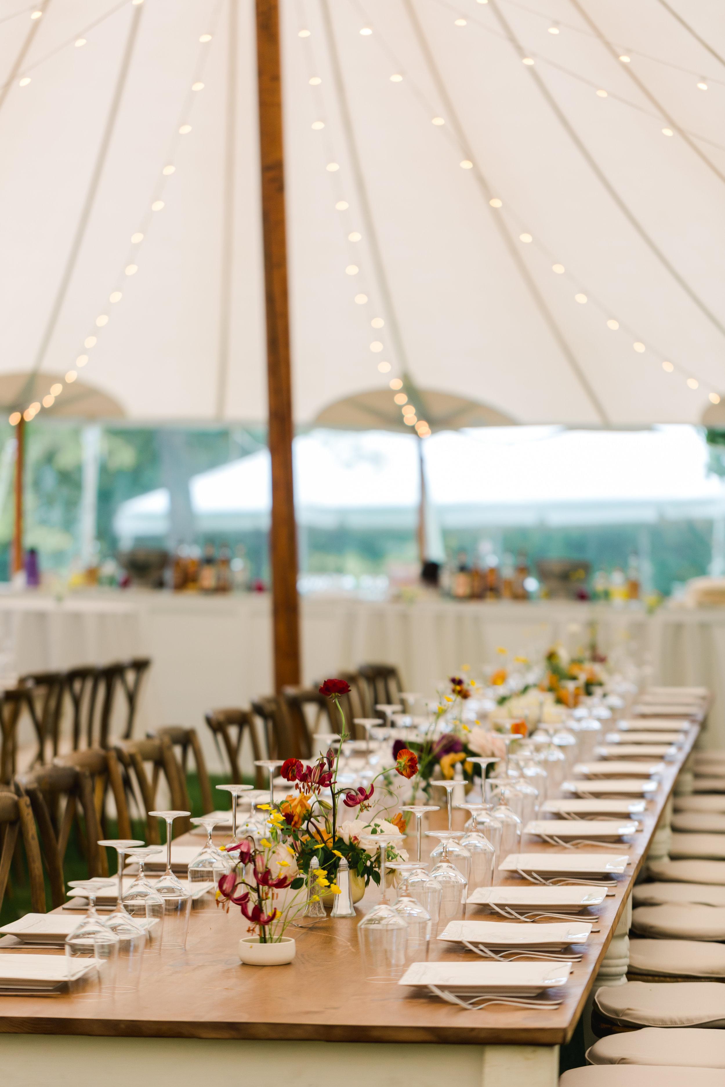 Wedding Planning Packages - Day-Of Wedding Coordinator | SocialMavenBuffalo.com
