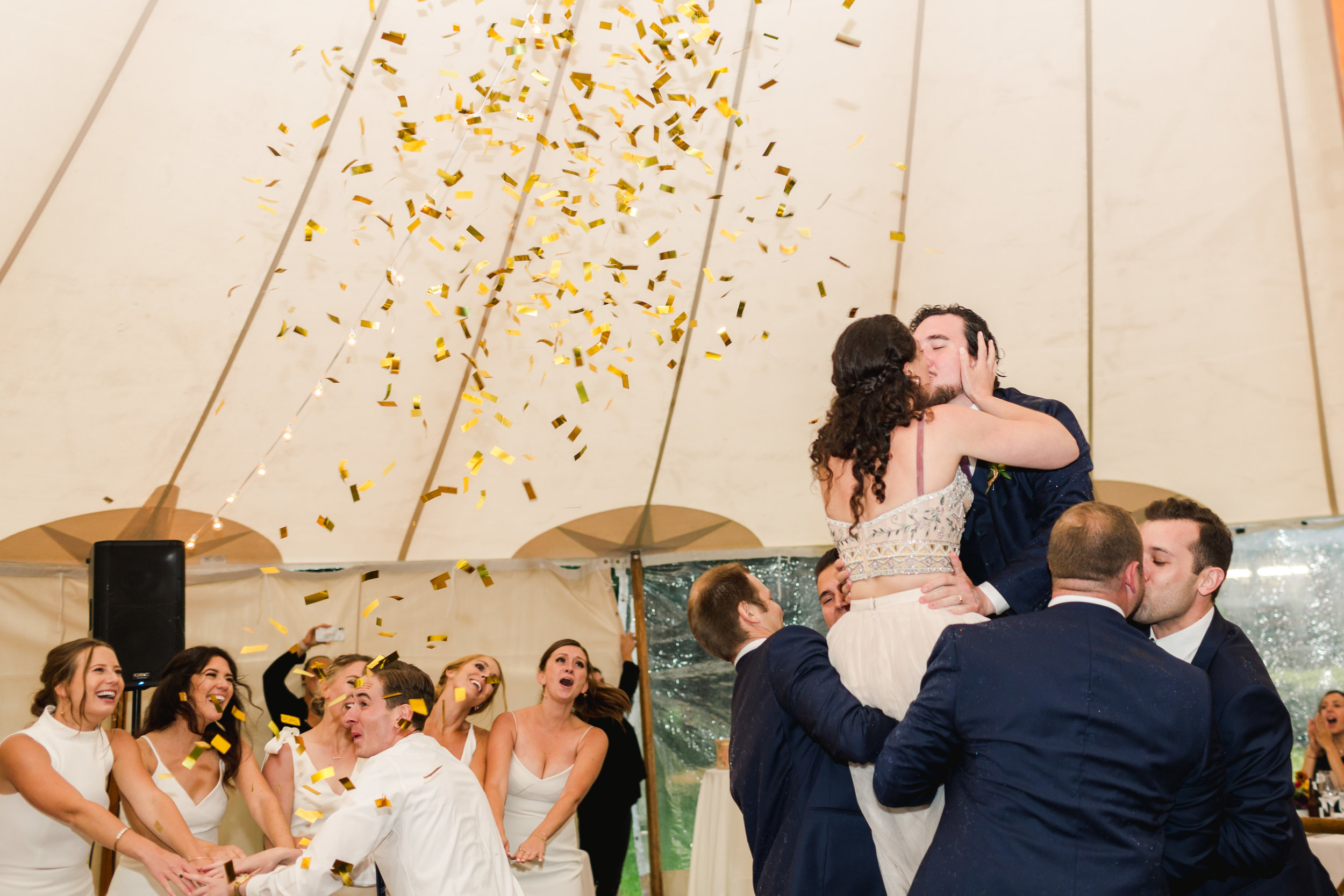 Wedding Planning Packages - Wedding Style and Design | Social Maven | Buffalo, NY