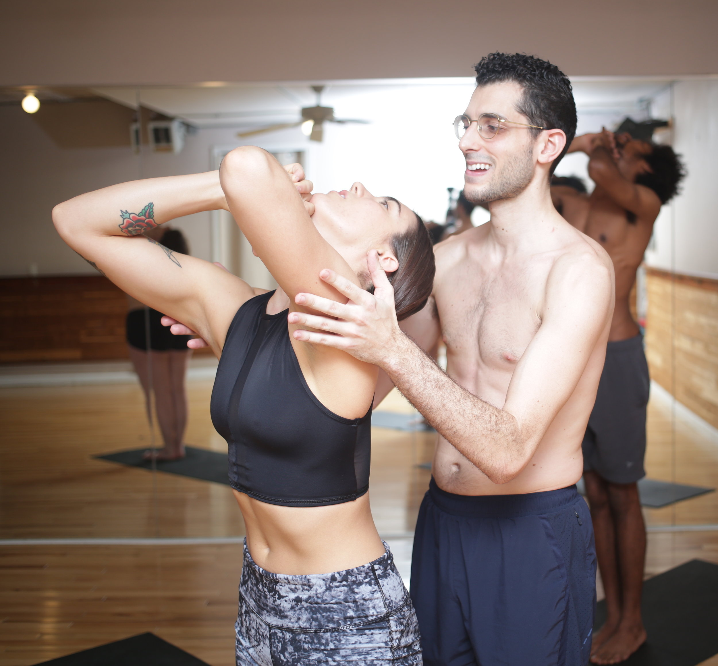 100hr Traditional Hot Yoga Immersion