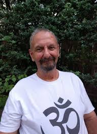 Michel Swornik  Since 1965, Michel has searched for what Yoga offers. He holds several 200hr and 500hr certifications, and has participated in meditation, breath work and kriyas seminars. Michel studied the 4th way for 15 years with H.Grimsman and Bakti Yoga with ISKCON. He holds Reiki certificates 1st, 2nd, and 3rd level, and is Shiatsu certified 3rd level by Shizuko Yamamoto. He taught at CUNY for 12 years and at the Himalayan Institute for seven, as well as at several other venues. He also has held a meditation class at YttP on Saturdays mornings for the past 10 years.