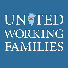 United Working Families supports candidates of color and organizes the activism on behalf of working families.