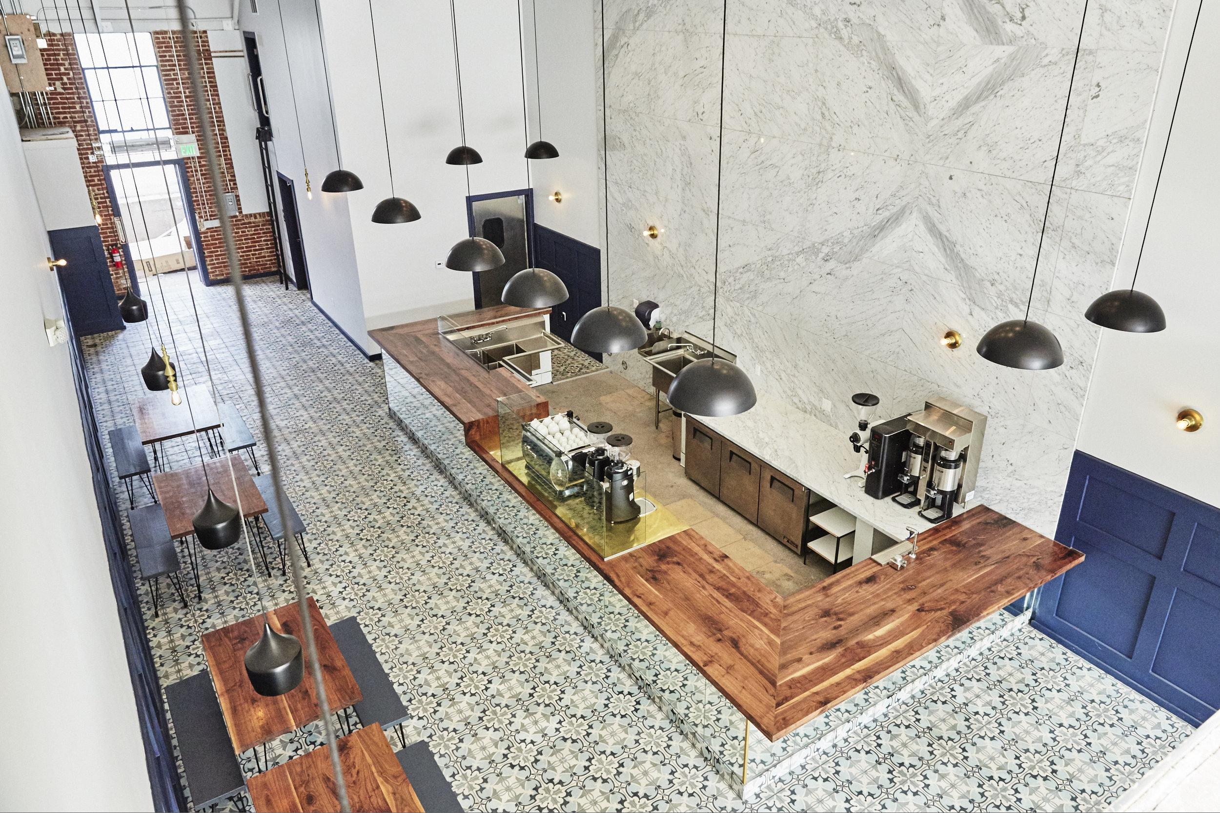 Photo:  Civil Coffee