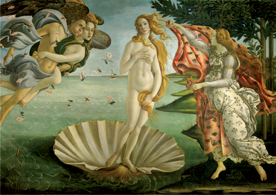 Birth of Venus- Boticelli.jpg