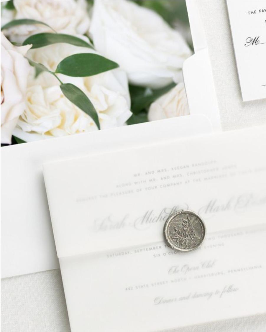 Caratter - Obtén 10% de descuento en tus invitaciones y un diseño de Save the Date de cortesía.