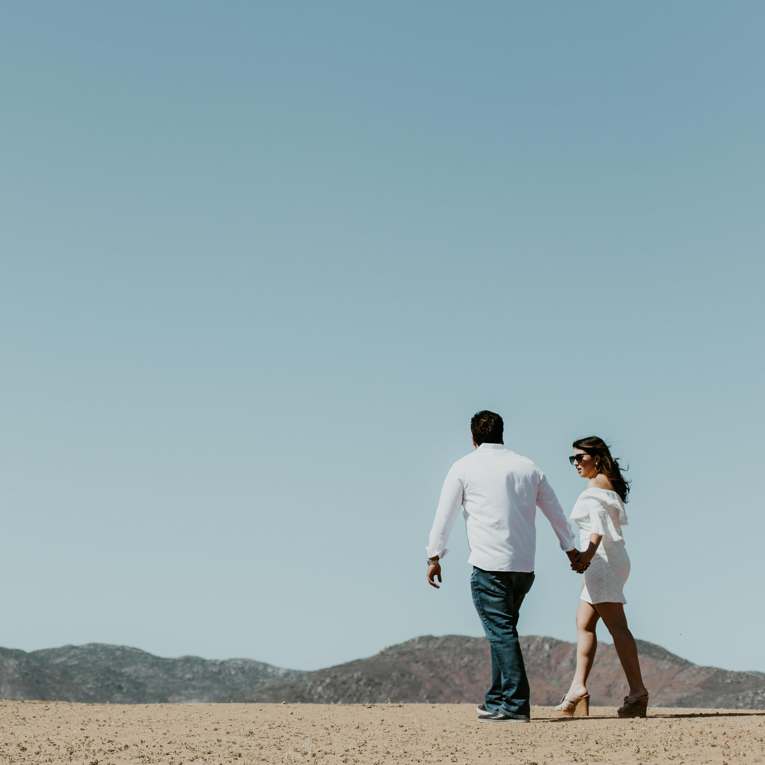 Cecilia Martin del Campo Photography - Obtén 10% de descuento en tu paquete de fotografía de compromiso