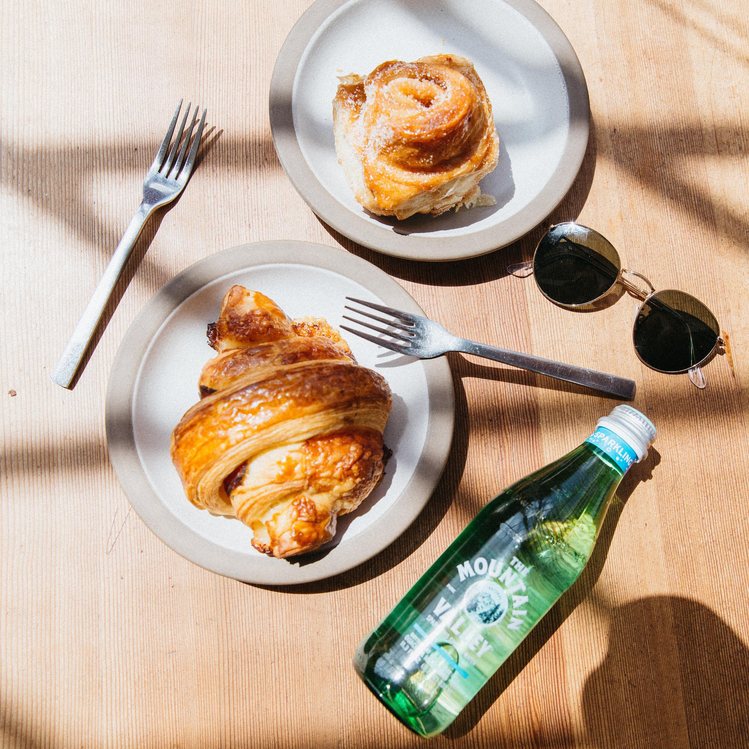 Stop #2: Tartine Bakery -