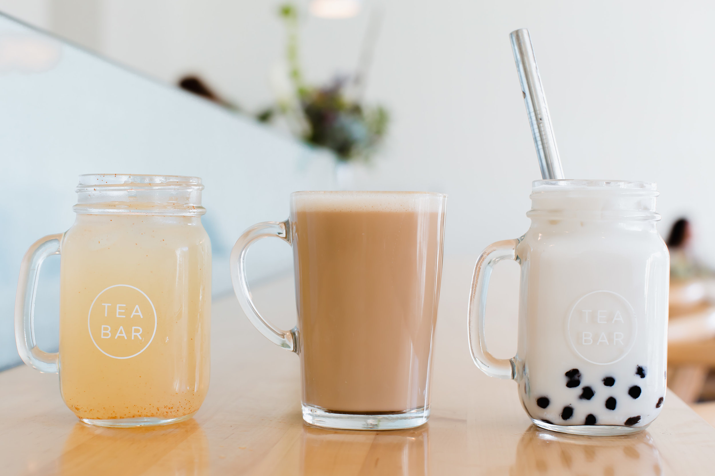 Foodie Snitch Feature: Tea Bar by Emily Joan Greene