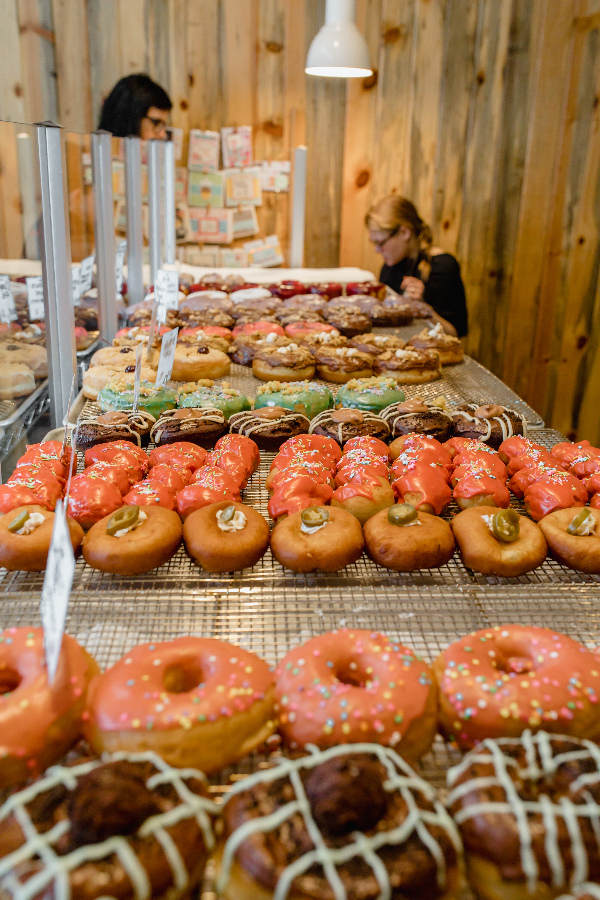 The Best 4 Donut Shops in Portland by Foodie Snitch
