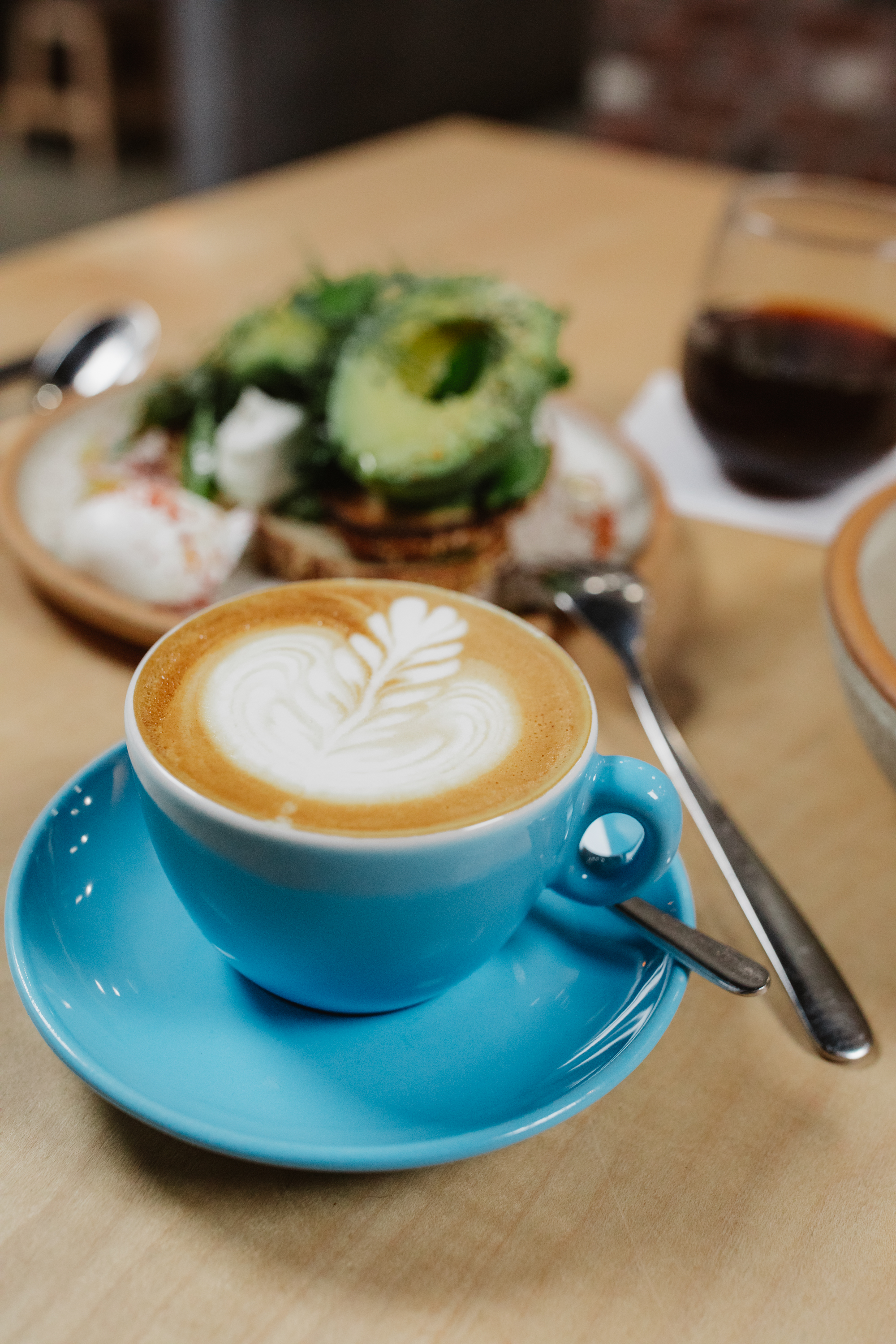 8 Places to Drink Coffee In Portland, OR by Foodie Snitch
