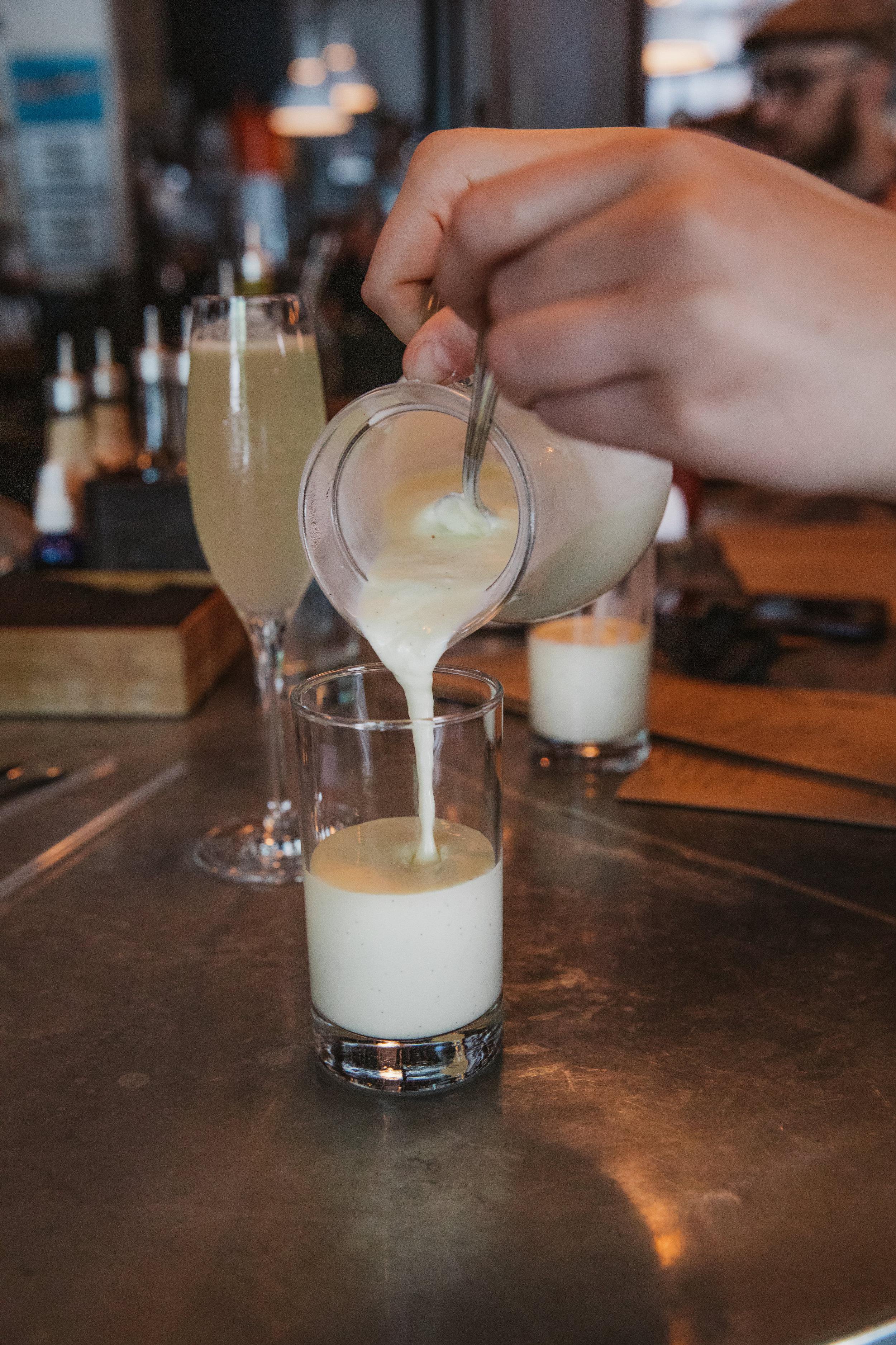 Boozy Milkshake - Tasty and Alder580 SW 12th Ave Portland OR 97205