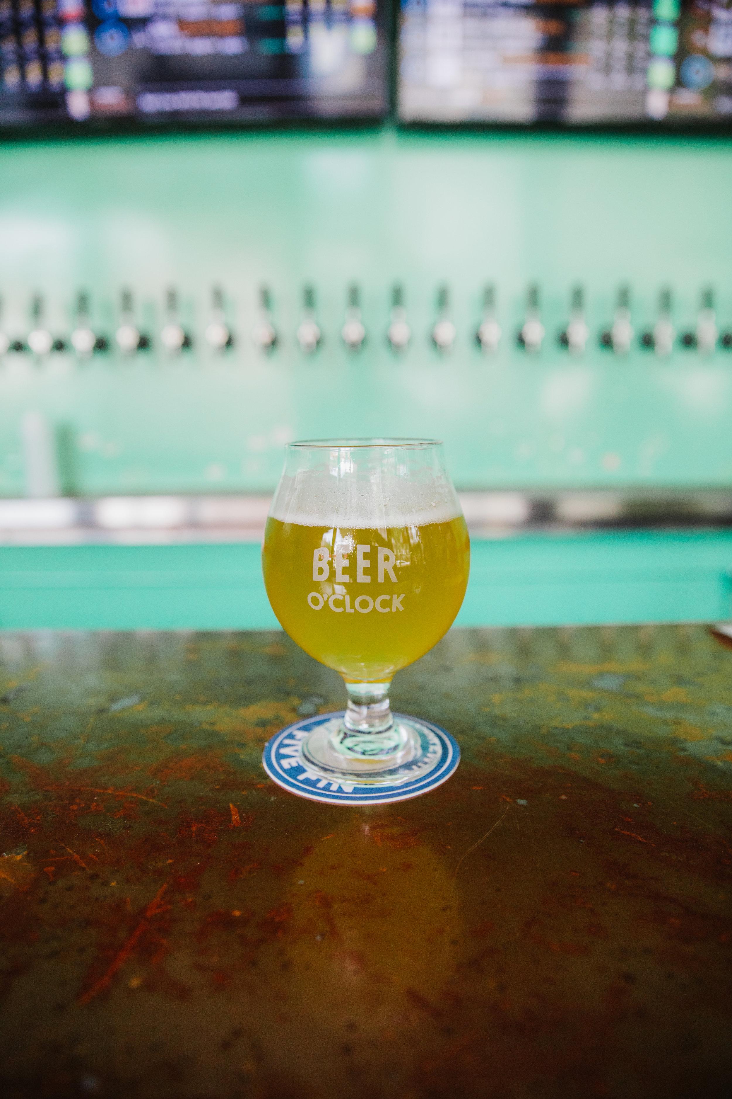 Happy Hour Beer - Beer O'Clock1205 SW Washington St. Portland, OR 97205