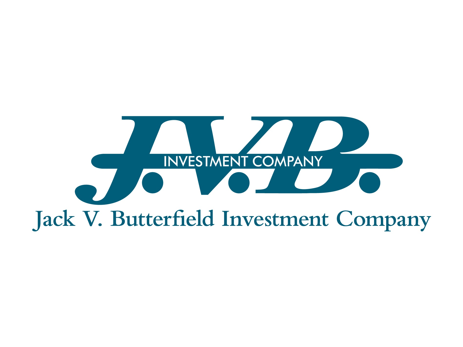 Jack V. Butterfield Investment Company