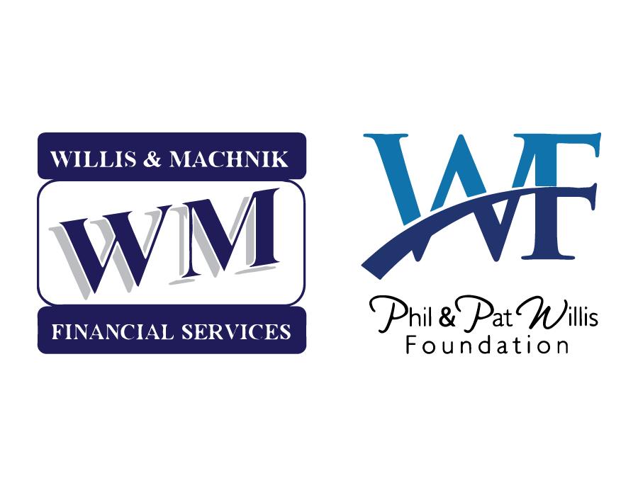 Willis & Machnik • Phil & Pat Willis Foundation