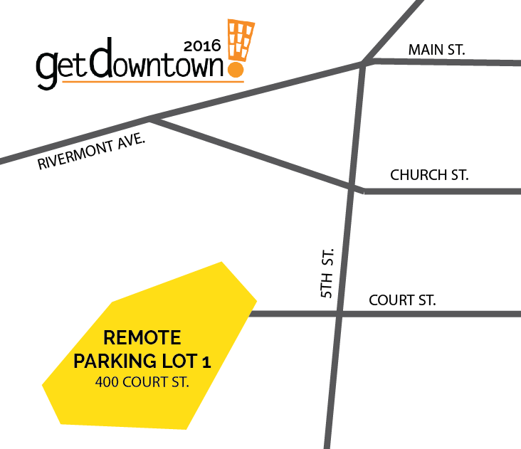Remote Parking Lot 1