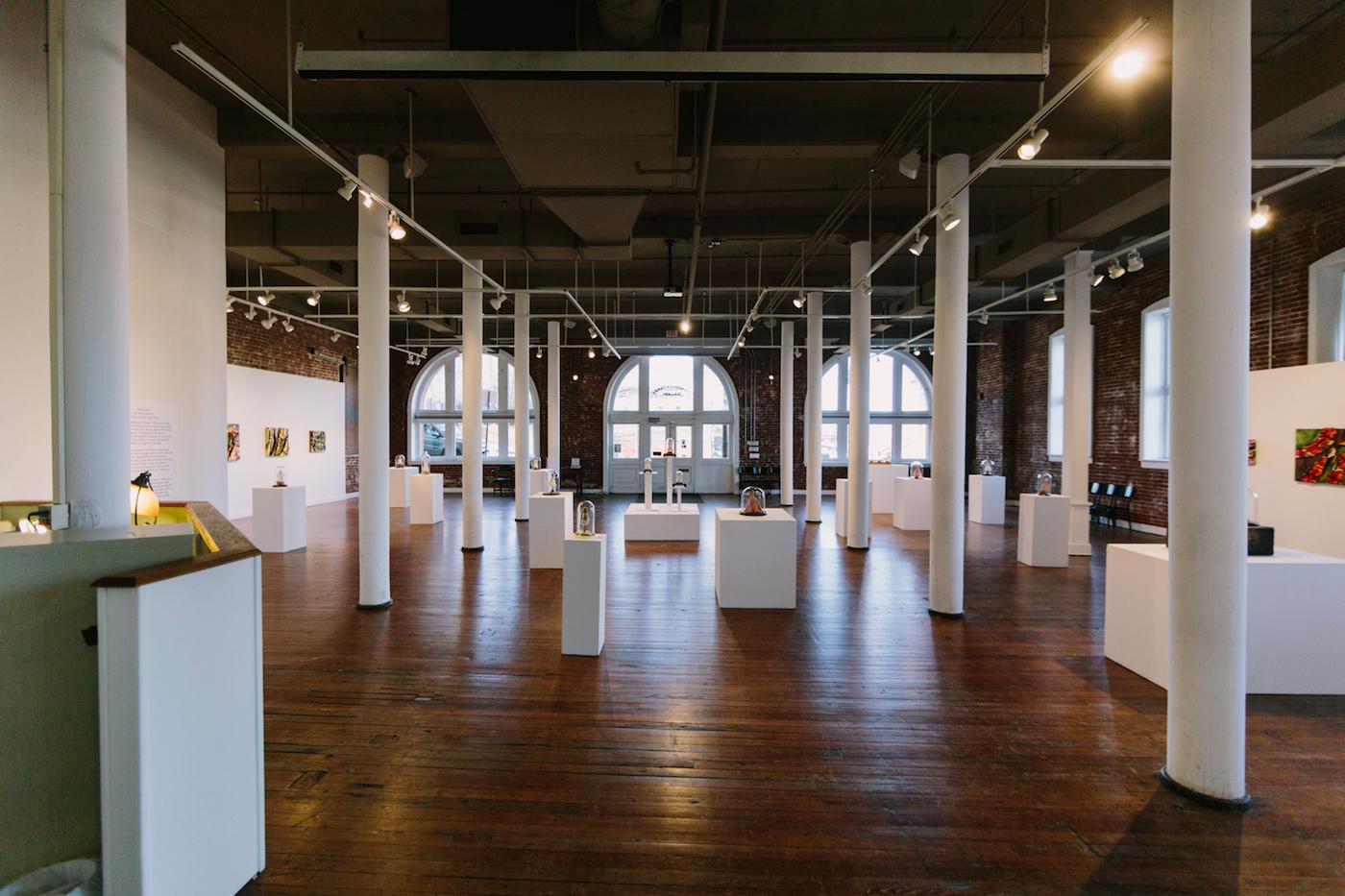 Craddock Terry Gallery