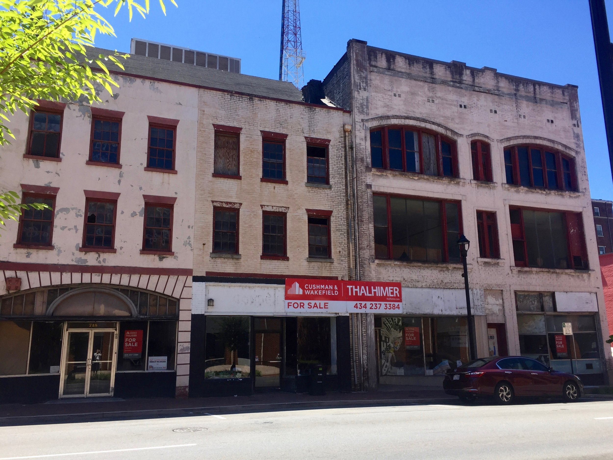 709-715 Main Street   FOR SALE   Read More…