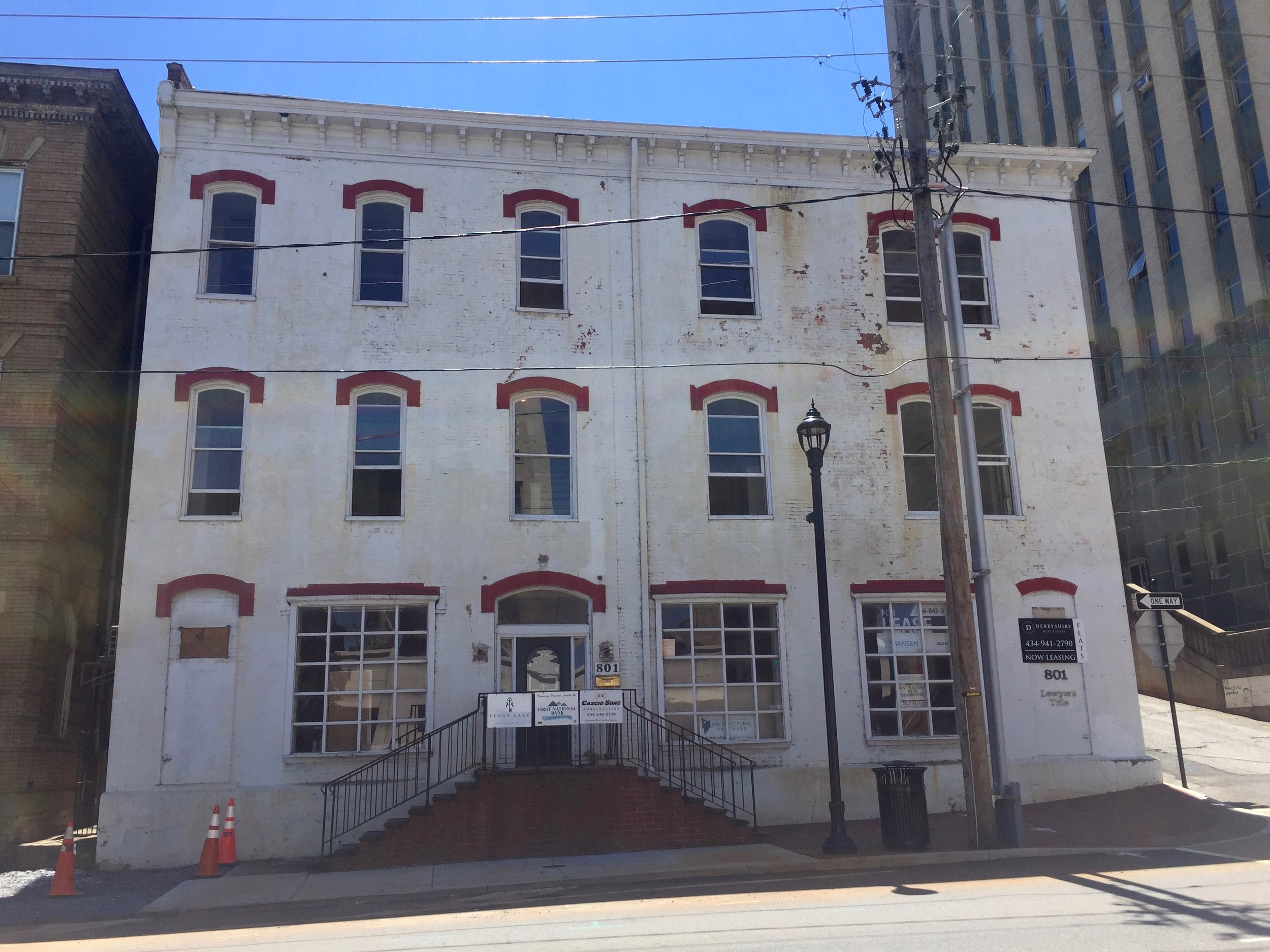 801 Church Street   FOR LEASE   Read More…