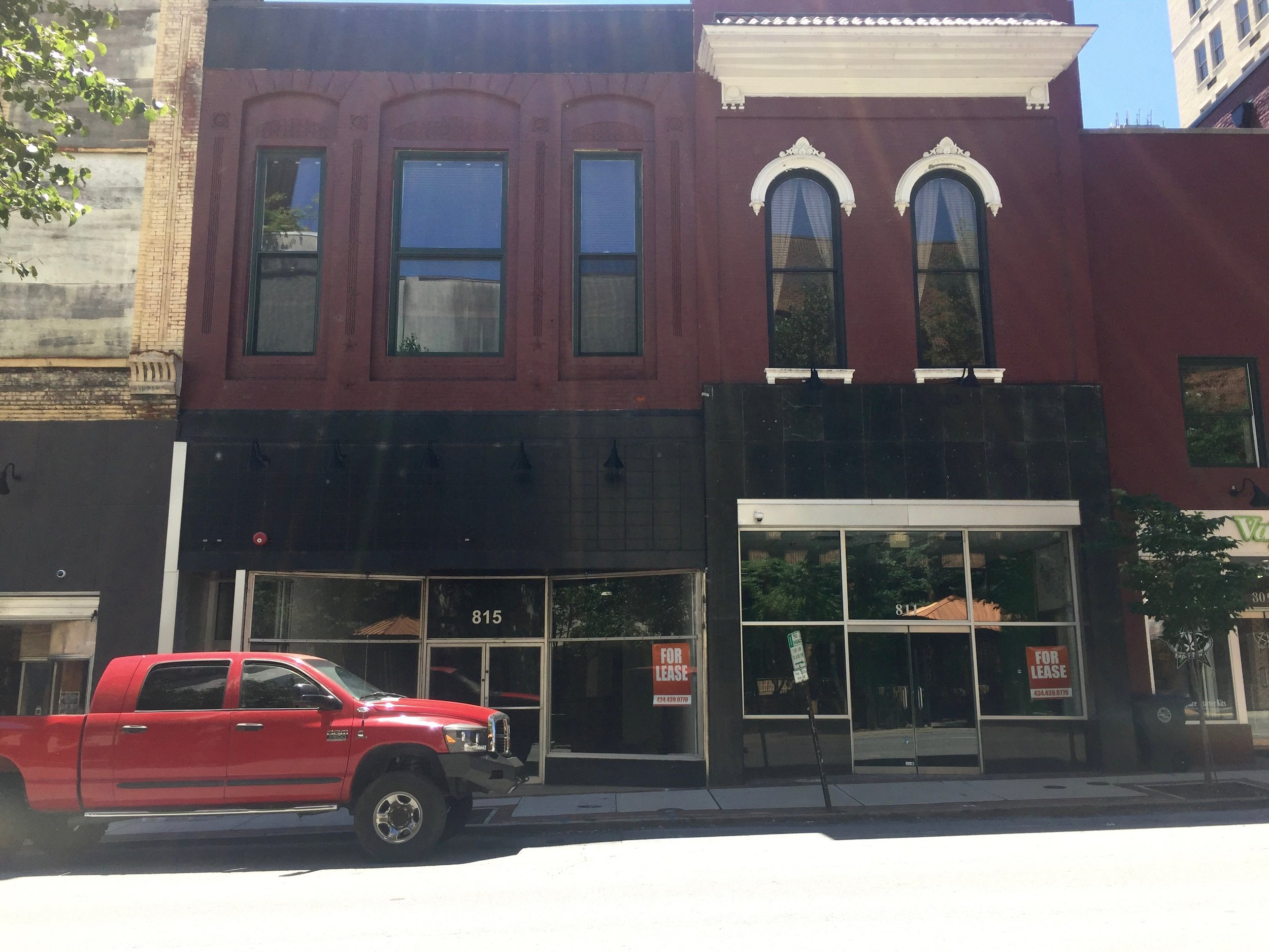 815 Main Street   FOR LEASE   Read More…